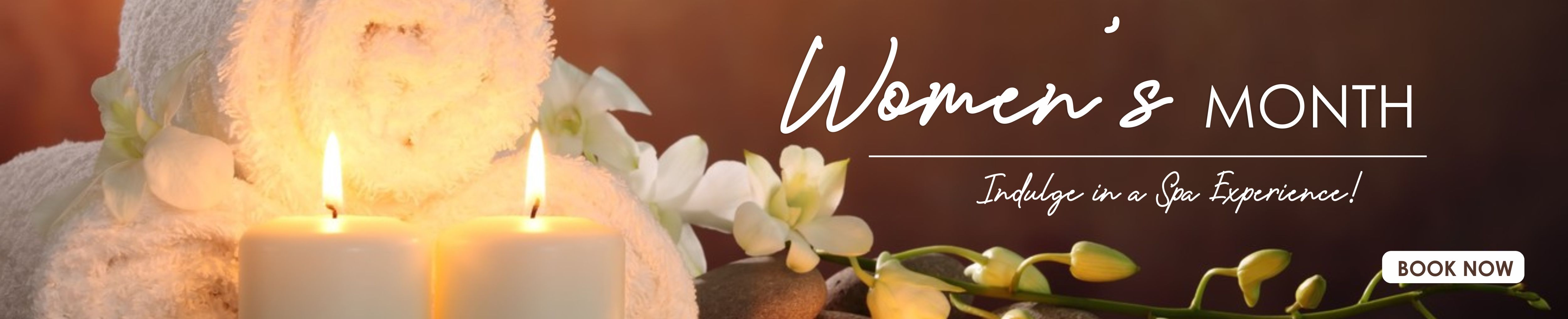 Spa in the Country Woman day Treatment Packages for Spas in Gauteng & Rustenburg
