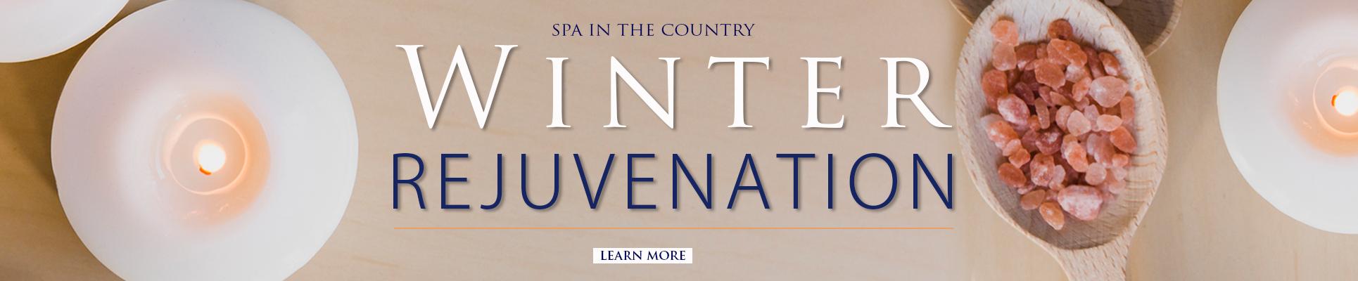 Spa in the Country Winter Specials - Muldersdrift, Gauteng - Rustenburg spa
