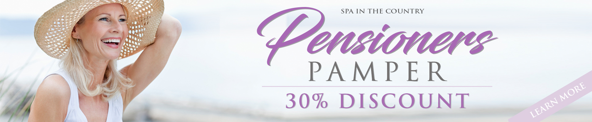 Spa in the Country Midweek Treatment Packages for Spas in Gauteng & Rustenburg