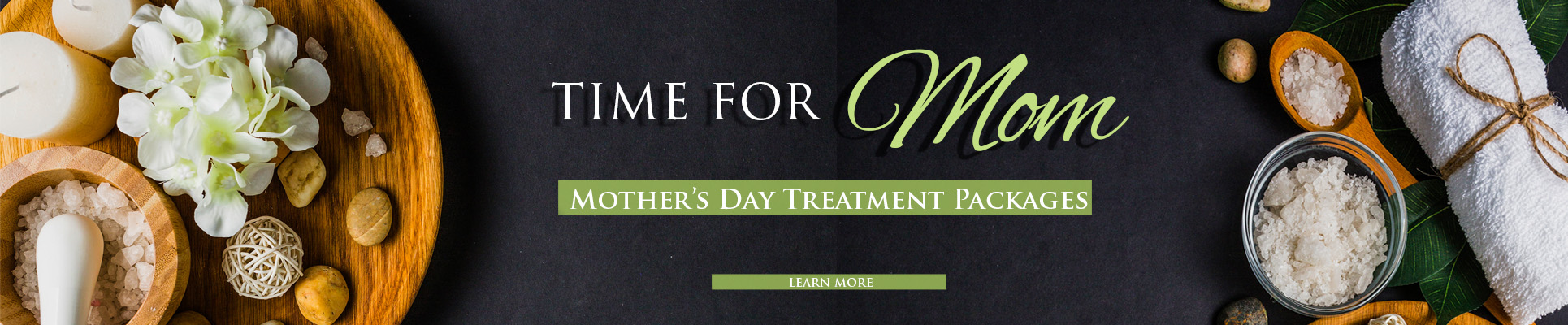 Spa in the Country Mothers Day Treatment Packages for Spas in Gauteng & Rustenburg