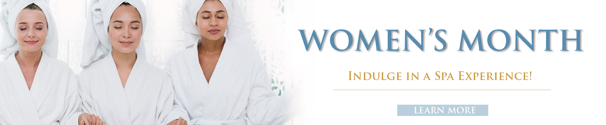 Spa in the Country Women's Month Treatment Packages for Spas in Muldersdrift, Gauteng & Rustenburg, North West